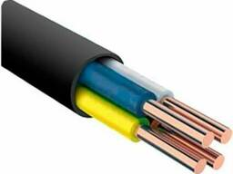 Силовой кабель ВВГ 4х50