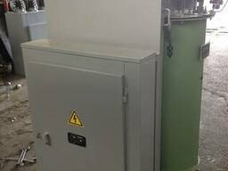 Электротехническая продукция в ассортименте