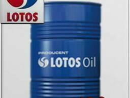 Синтетическое трансмиссионное масло lotos gl-5 75w140 180к