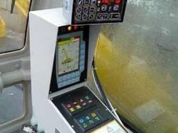 Система автоматического ограничителя грузоподъёмности АС АОГ