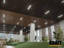 Освещение для подвесных потолков Kraft Led от производителя