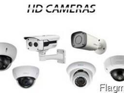 Системы видеонаблюдения и контроля доступа. - фото 4