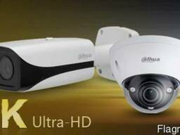 Системы видеонаблюдения и контроля доступа. - фото 5