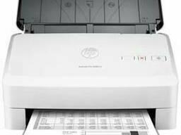Сканер HP L2753A HP ScanJet Pro 3000 S3 Sheet-Feed Scnr (A4)