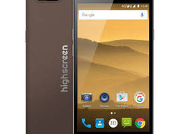 Смартфон Highscreen Power Five EVO Brown