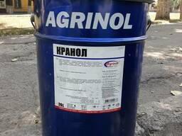 Смазка Кранол для газовых кранов и арматуры
