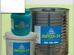 Смазка литол-24