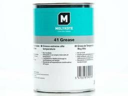 Molykote 41 Смазка силиконовая термостойкая