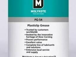 Смазка силиконовая термостойкая Molykote PG-54