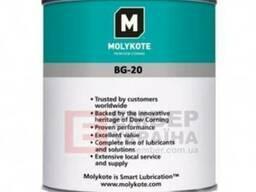 Смазка синтетическая Molykote BG-20 EP-2-3