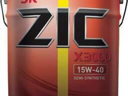 Смазочные материалы ZIC - фото 1