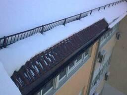 Снегостаивание, антиобледенение ENSTO Финляндия