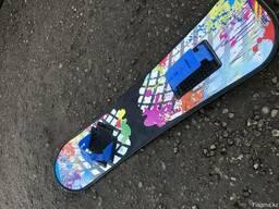 Сноуборд snowboard