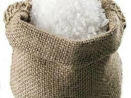 Соль техническая ( антигололедный реагент )
