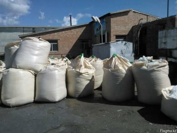 Соль техническая кормовая в мешках по 1 тонне