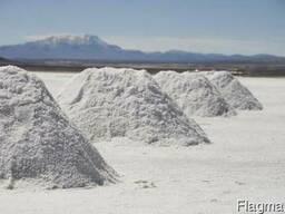 Соль техническая / Соль промышленная / Соль для засыпки / Соль в Шымкенте /