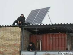 Солнечные электростанции от 50 Ватт до 100 КВатт - фото 3