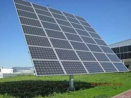 Солнечные электростанции от 50 Ватт до 100 КВатт - фото 5