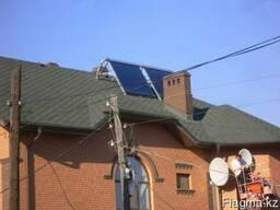 Солнечные нагреватели воды - фото 5