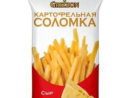 """Соломка """"Сыр"""" 40г."""