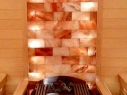 Соляные комнаты.Соляные блоки. Соляные плиты для саун
