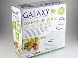 Сосисочница электрическая Galaxy GL 2955