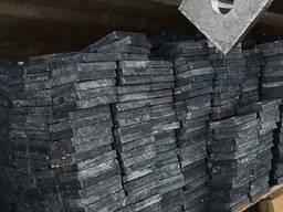 Составные анкерные плиты 24x140x18 мм 09Г2С ГОСТ 24379. 1-80