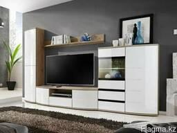 Современная мебель в стиле Хай тек Стенки горки гостиные