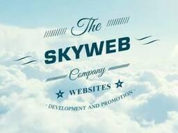 Создание и продвижение премиум сайтов от 100.000 тг