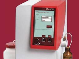 Спектрометр для анализа углеводородного состава топлива