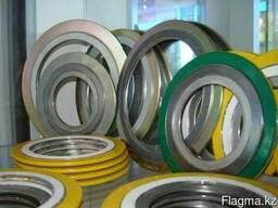 Спирально-навитые прокладки (СНП) ГОСТ Р 52376-2005
