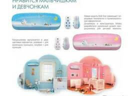 Сплит-система midea kids star 09 hrdn1 inverter