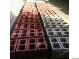 Сплиттерные блоки гладкие - фото 1