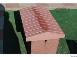 Сплиттерные блоки гладкие - фото 3
