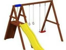 Спортивно игровые комплексы для детей