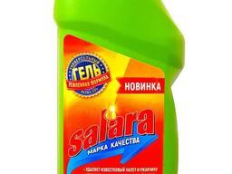 Средство чистящее универсальное Salara Ultra Gel
