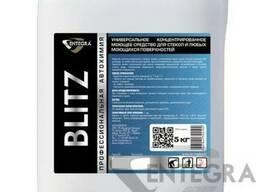 Средство для мытья стекол Entegra Blitz 5 кг