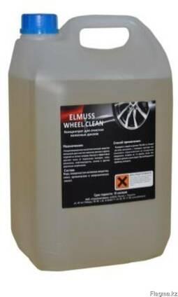 Средство по мойке шин и дисков Elmuss Wheel Clean Concetrate