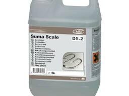 Средство от накипи, окалины SUMA D52 5. 6 kg
