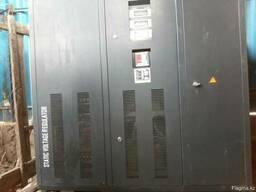 Стабилизатор напряжения 250 кВт