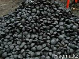Станок-пресс, для производства угольных брикетов - фото 2