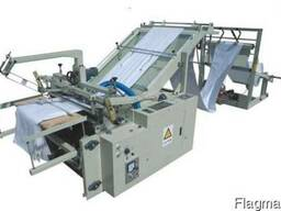 Станок по производству мешков PP