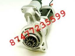Стартер 4891301 Hyundai R320LC-7