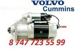 Стартер Cummins, Case, Volvo 3281634