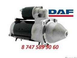 Стартер Daf 0986021190