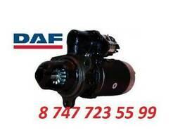 Стартер Daf 1357212