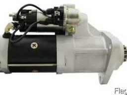 Стартер на Экскаватор Hyunday R300LC-9S Двигатель № С8.3-С