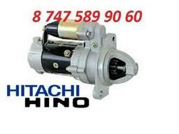 Стартер Hitachi EX300 28100-1502