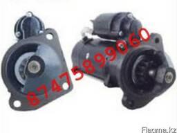 Стартер JCB Dieselmax 32009347