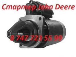 Стартер John Deere Re501769